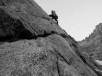 Préparez-vous à la grimpe en falaise !